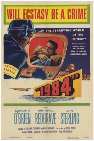 1984 - O Futuro do Mundo