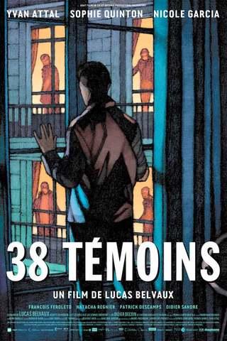 38 Testemunhos