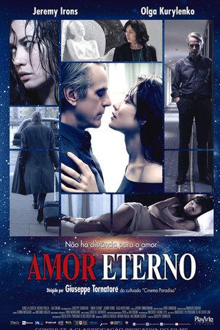 Amor Eterno - Festa do Cinema Italiano