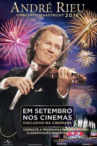 Andre Rieu: Concerto Maastricht