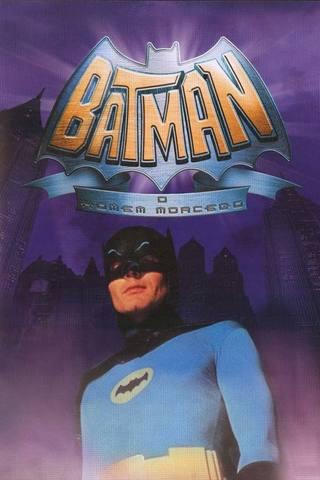 Batman, o homem-morcego (1966)