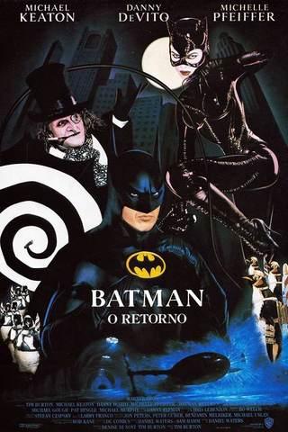 Batman, o retorno (1992)