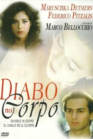 DIABO NO CORPO