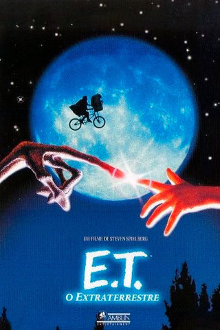 ET, O Extraterrestre (1982)