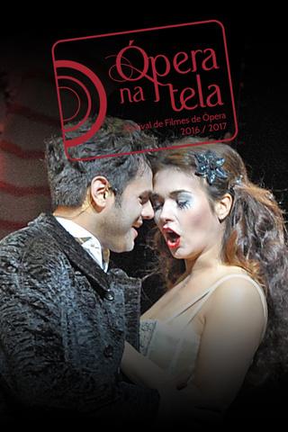 Festival de Ópera na Tela - La Traviata
