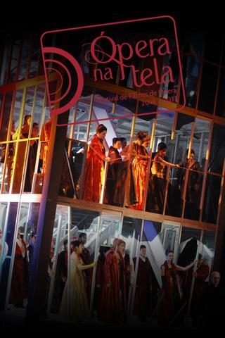 Festival de Ópera na Tela - Lucia de Lammermoor