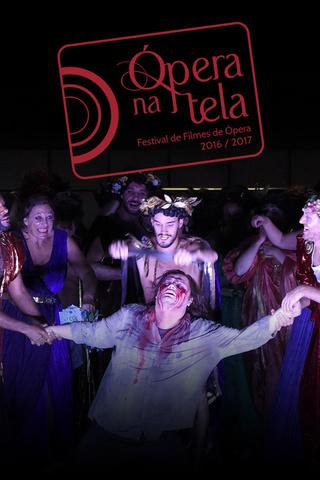 Festival Ópera na Tela - Sansão e Dalila