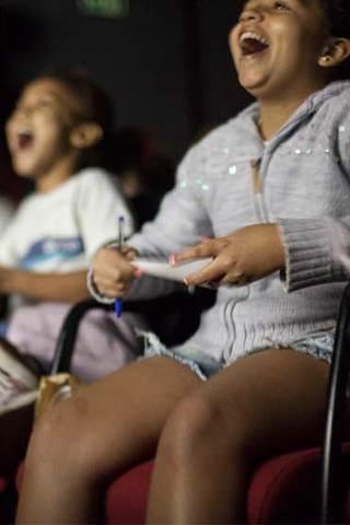 FICI 2016 Prêmio Brasil de Cinema Infantil - Histórias Animadas