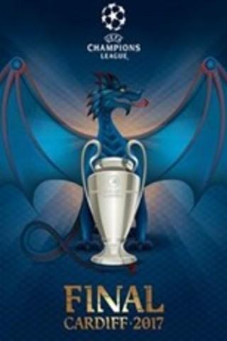 Final da Liga dos Campeões da UEFA 2017