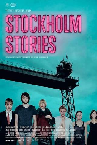 Histórias de Estocolmo