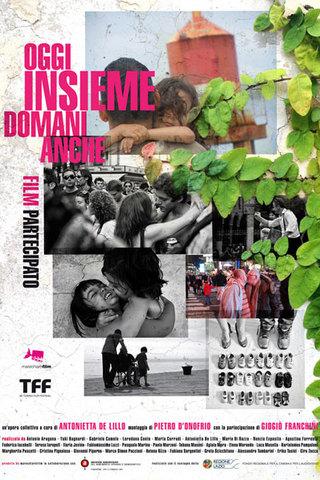 JUNTOS HOJE, AMANHÃ TAMBÉM - FILME PARTICIPATIVO