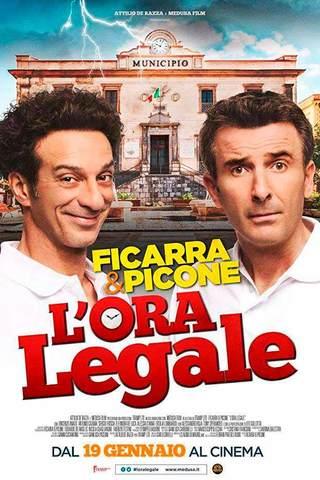 Lora Legale