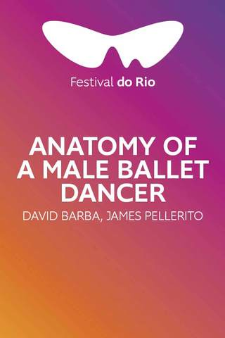 Marcelo Gomes - Anatomia de um dançarino