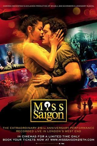Miss Saigon Live