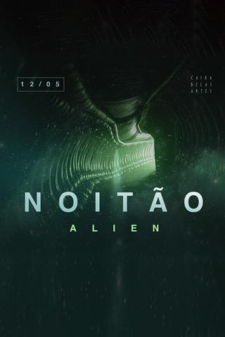 Noitão - Alien: Ridley Scott