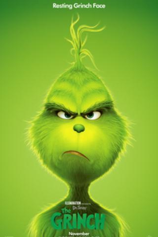 O Grinch 2