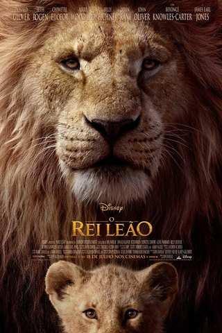 O Rei Leão - 2019