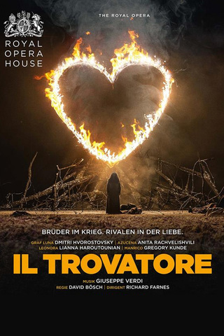 O Trovador: Royal Opera House