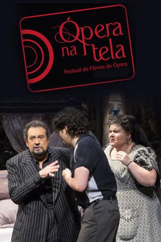 Ópera Gianni Schicchi