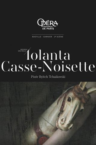 Ópera: Iolanta - O Quebra-Nozes