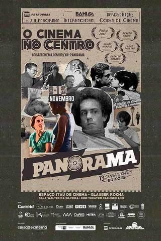 Panorama Brasil X