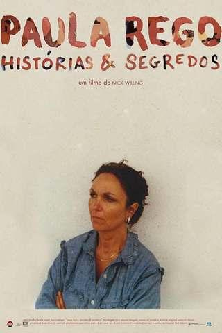 Paula Rego, histórias e segredos