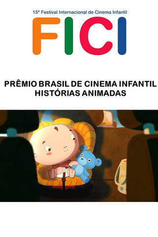 Prêmio Brasil de Cinema Infantil - Histórias Animadas