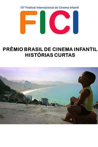 Prêmio Brasil de Cinema Infantil - Histórias Curtas