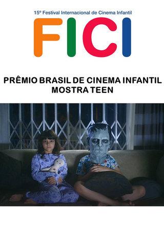 Prêmio Brasil de Cinema Infantil - Mostra Teen