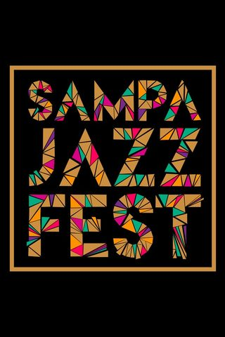 Sampa Jazz Fest - Marcelo Monteiro Quinteto e Ludere
