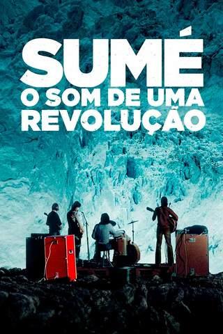 Sumé - O Som De Uma Revolução