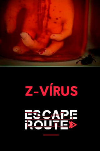 Z-Vírus - Escape Route